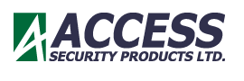 Access Security Products Ltd., return to Home Page