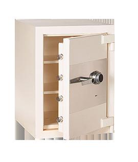 BF Safes, burglary safes