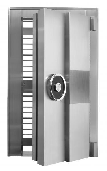 Residential Vault Door vault doors   banking   access security
