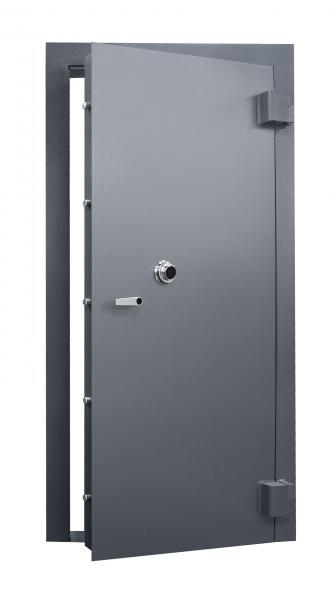 Residential Fire Doors : Vault doors residential access security